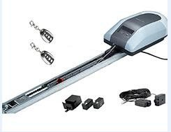 China Garage Door Opener Garage Door C Channel Chain Drive 100W - 120W Power supplier