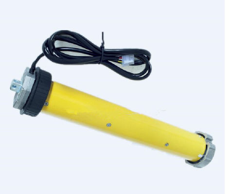 Garage Door Opener Dc Tubular Motor IP 44 Protedtion Level high performance