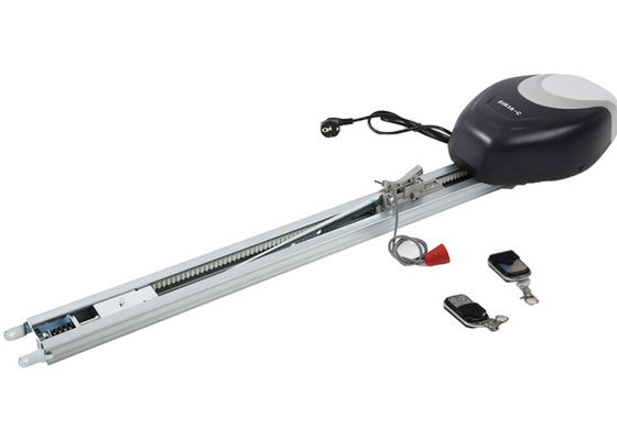 China Battery Operated Automatic Garage Door Closer , Garage Door Opener Motor supplier