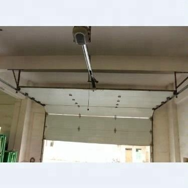 China 3 / 4 HP TUV Chain Drive Garage Door Opener 1000N Pull And Push Force supplier