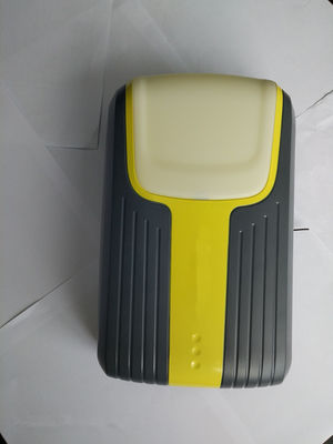 Easy Lift Roller Garage Door Opener 433.92Mhz 120W Rated Power Yellow Color