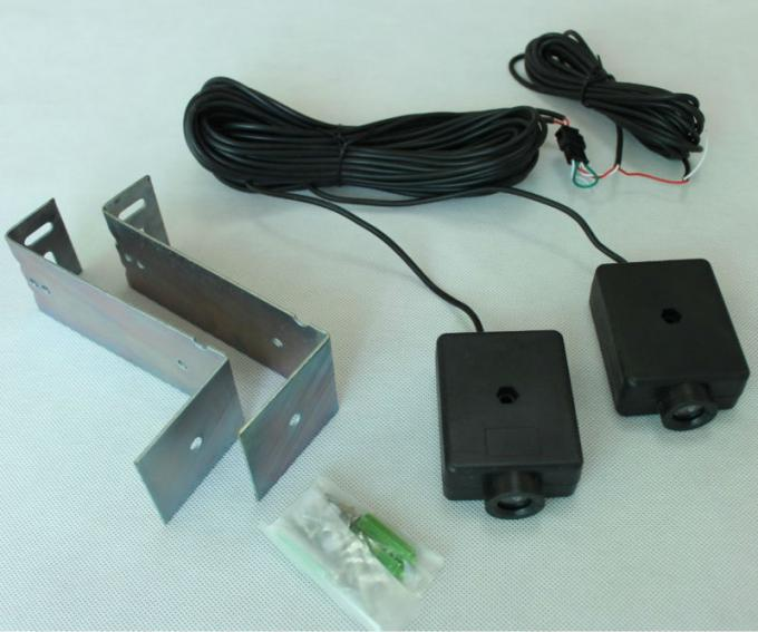 800N Automatic Belt Drive Gate Door Opener 25m - 35m Remote Distance