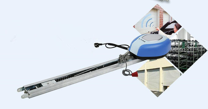 High Safety Belt Driven Garage Door Opener , Commercial Garage Door Opener
